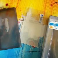 Softcase Back JEKOD Jelly Kondom TPU Soft Case Cover Casing Nokia N9