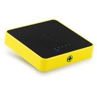 harga Alcatel Modem Mifi 4G LTE Osprey 2 Mini Y853 (Up to 15 User) - Hitam Tokopedia.com