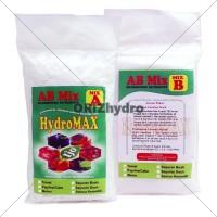 Harga Nutrisi Hidroponik ABmix Hydromax Semua Komoditi | WIKIPRICE INDONESIA