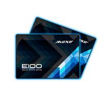 Avexir SSD E100 Series 480GB - AVSSDE100ZZ-480G