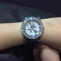 Guess Watches GWW0627L1 original women garansi 1 tahun