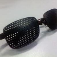 Kacamata terapi pinhole TP-07