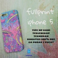 CUSTOM CASE (FULLPRINT-FULLBODY) HARDCASE ONLY