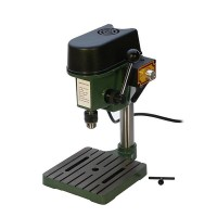 Mesin Alat Bor Duduk Mini 6mm / Mini Drill - Perkakas NANKAI TOOL
