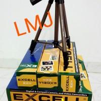 Tripod Excell EX-280 (Bonus Holder HP)