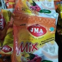 Jahe Merah MIX JMA