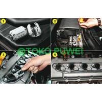 Magnet TDK Ferrite 9mm - 11mm Kabel ZCAT2035-0930 ZCAT2 Diskon