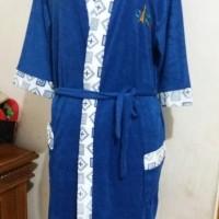 kimono handuk dewasa/ paris