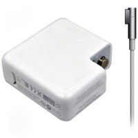 Apple 85W MagSafe Power Adapter A1343 L Tip - White