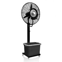 Regency Stand Fan Water mist 26 Inch ZMIST26