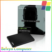 Galax SSD Gamer Series 480GB High Speed Hardisk Internal PC & Laptop