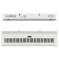 Piano Digital Kawai ES8 - Putih