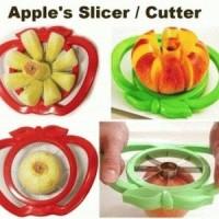 Apel slicer/ cutter/ alat pemotong/potong apel Murah