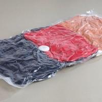 [ JUAL PAKETAN ] Vakum Bag Set ( isi 6 pcs vakum bag +  Diskon