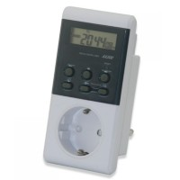 Taff Digital Timer Switch - AX300 Berkualitas