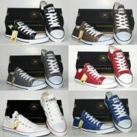 Sepatu Converse all Star Murah dengan box
