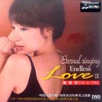YAO SI TING, Eternal Singing Endless Love IX - CD