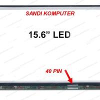 LCD LED Toshiba C50-B C50T-B C55T-B C55DT-B C55-B 15.6 Inch Slim