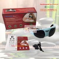 Jual Alat Pijat Mata Refleksi Mata Terapi Mata iHealth By Takeshi Murah