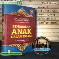 Pendidikan Anak Dalam Islam - Insan Kamil - Karmedia