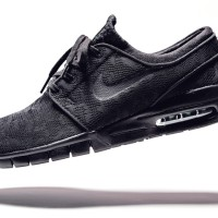 NIKE SB Stefan Janoski IMPORT Quality (All Black)