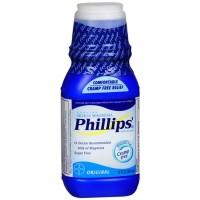 Phillips Milk of Magnesia as Face Primer (Sharing) - 60ml