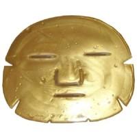 Harga collagen crystal facial mask masker wajah 4pcs | Pembandingharga.com