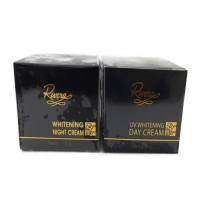 Rivera Blue Day Pearl And Night Cream - 10g
