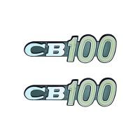 harga Emblem Motor Cb-100 Miring Tokopedia.com