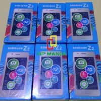 SAMSUNG Z2 + BONUS ANTI GORES (GARANSI RESMI SEIN)