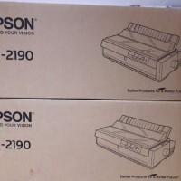 Printer Epson LQ-2190 Cocok untuk Cetak Nota