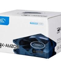 Deepcool CK-AM209 Fan AMD AMx Socket