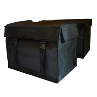 Delivery Motorcycle Bag - Tas Obrok Kurir Multi Fungsi
