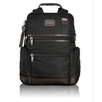Tas Cowok Tumi Knox Backpack Original