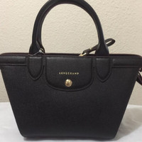 ORIGINAL LONGCHAMP LE PLIAGE HRITAGE small size
