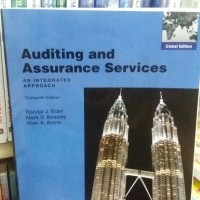 auditing and assurance services randal elder