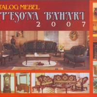 harga Katalog Mebel Pesona Bahari (MPB) 2007 Tokopedia.com