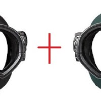 harga Mask Sporasub Mystic Black dan Green (Bali Dive Shop) Tokopedia.com