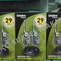 Walkie Talkie Uniden GMR-2900