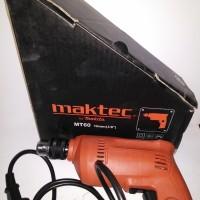 MESIN BOR MACTEC 10mm MT60 / Mesin Bor Listrik