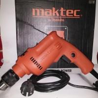 MESIN BOR MAKTEC 13mm MT80 / Mesin Bor Listrik Maktec