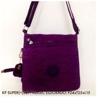 Tas Import Wanita Kipling SUPER BASIC ELDORADO  5277 - 9