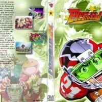 [DVD Anime] Eyeshield 21