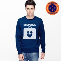 Sweater Shopback - Salsabila Cloth
