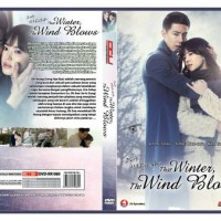That Winter the Wind Blows (Lisensi Indonesia) DVD Original