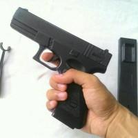 Korek Pistol Replika Glok
