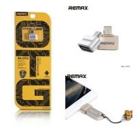 harga Remax Otg Micro Usb Adapter Tokopedia.com