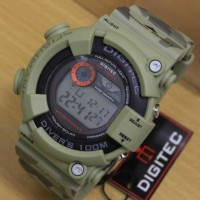 DIGITEC DG-2089T LIGHT GREEN
