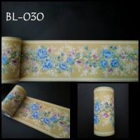 harga WallBorder List Stiker Wallpaper Grosir Murah - BL-030 Tokopedia.com
