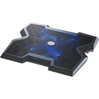 Cooler Master Notepal X3 Silent Fan Laptop Cooling Fan